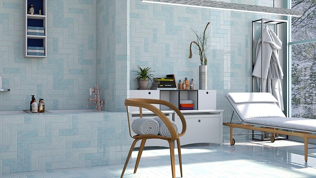 Meble łazienkowe retro – hit czy kit?